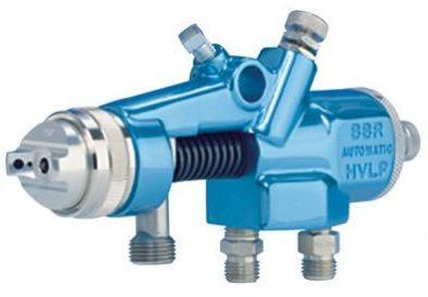 Mach 1A spray gun
