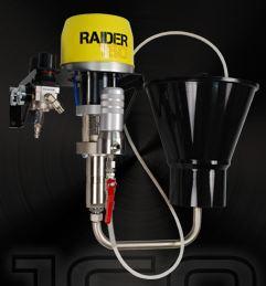 Sagola Raider 160 pump
